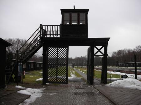 Stutthof Camp Tour Baltic Travel